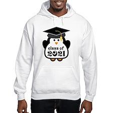 Penguin Class of 2021 Hoodie