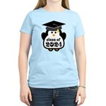 Penguin Class of 2024 Women's Light T-Shirt