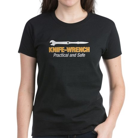knife-wrench Women's Dark T-Shirt
