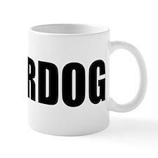 UNDERDOG (Bold) Mug