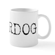 UNDERDOG (Type) Mug