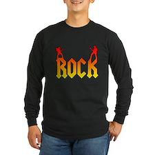 ROCK T