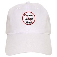 No Eminent Domain Abuse Hat