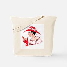 Lauren Tote Bag