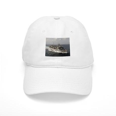 USS Bridge Ship's Image Cap