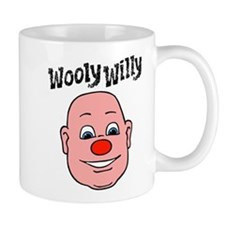 Wooly Willy Small Mug