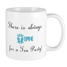 Alice In Wonderland 'Time for a Tea Party'
