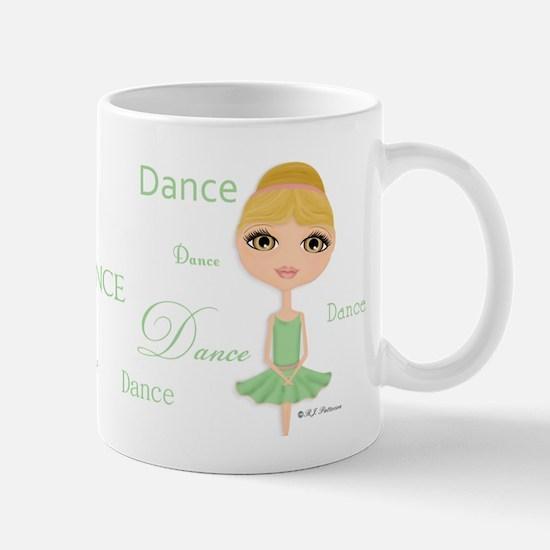 Ballerina - Dance Dance Dance