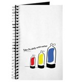Scuba diving Journals & Spiral Notebooks