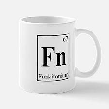 Cute Funk Mug