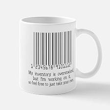 INVENTORY Small Small Mug