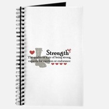 strength Journal