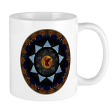Corwin of Amber Coffee Mug