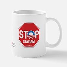 Stop Statism Mug