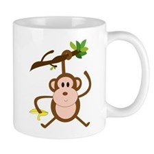 Monkeying Around Mug