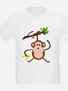 Monkeying Around T-Shirt