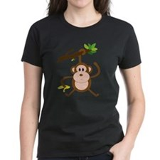 Monkeying Around Tee