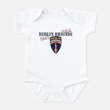 Berlin Brigade 1945-1994 Infant Bodysuit