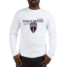 Berlin Brigade 1945-1994 Long Sleeve T-Shirt