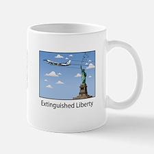 Extinguished Liberty Mug
