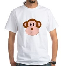 Monkey Portrait Shirt