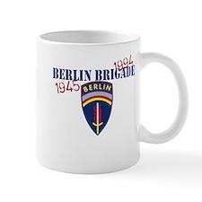 Berlin Brigade 1945-1994 Mug