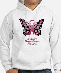Support BC Research Hoodie