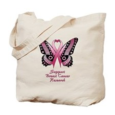 Support BC Research Tote Bag