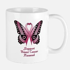 Support BC Research Mug