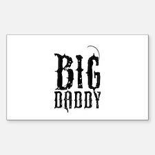 Big Daddy Decal