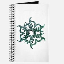 Sea Snowflake Journal