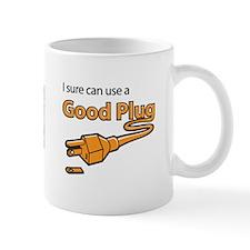 Good Plug Mug