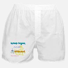 Unique Desi indian Boxer Shorts