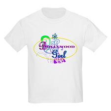 Bollywood Girl! - multi-color T-Shirt