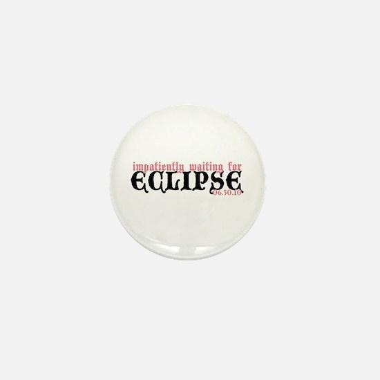 Eclipse Inspired Mini Button