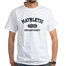 Mathletic Department Shirt
