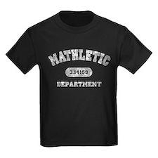 Mathletic Department T