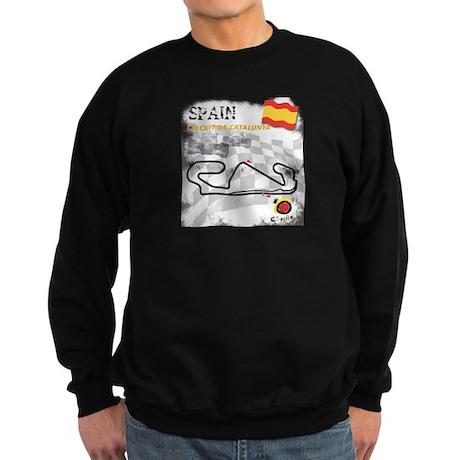 Spanish Grand Prix Sweatshirt (dark)