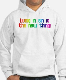 The New Thing Hoodie