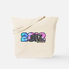 Mayan Calendar 2012 Tote Bag