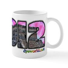 Mayan Calendar 2012 Mug