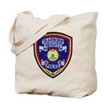 Dearborn Heights Police Tote Bag