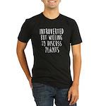 Dearborn Heights Police Organic Kids T-Shirt (dark