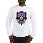 Dearborn Heights Police Long Sleeve T-Shirt