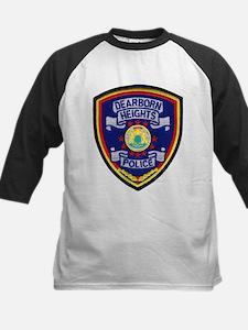 Dearborn Heights Police Tee