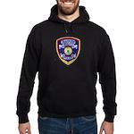 Dearborn Heights Police Hoodie (dark)