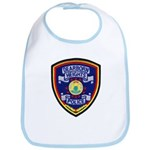 Dearborn Heights Police Bib