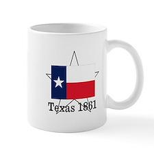 Secede Texas Mug