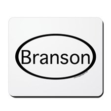 Branson Mousepad