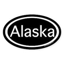 Alaska Bumper Stickers